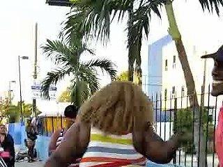 Black Bbw Whore Gets Fucked In The Street Free Porn De