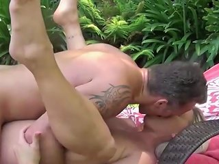 Neighbor Disturbs Her Sunbathing Session Porn 34 Xhamster