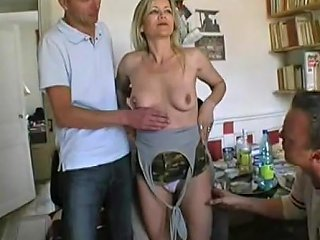 He Shared His Blonde Wife In A Gangbang Porn 91 Xhamster