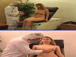 Laurana At The Gynecologist Free Teen Porn 0a Xhamster