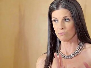 Momsteachsex Hot Step Mom And Teen Get Messy Facial