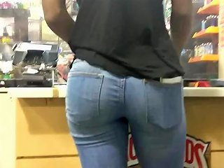Slim Ass In Blue Jeans No Bra Free Hd Porn 56 Xhamster