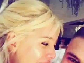 Wanda Nara Kissing Celebrity Porn Video E2 Xhamster