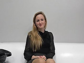 Typical Job Interview In The Czech Republic Free Porn F9