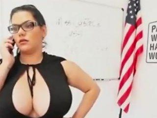 Lesbian Domination 2 Teachers Punishing A Student