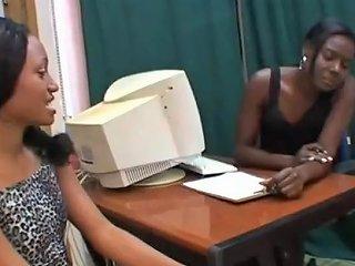 Dark Skin Black Girl Face Farts Light Skin Black Girl Lezdom Domination Fac