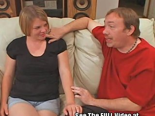 Sally Is Slut Wife Trained To Share All 3 Holes Porn F0