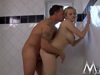 Busty Milf In The Jacuzzi Free Mmv Films Porn 86 Xhamster