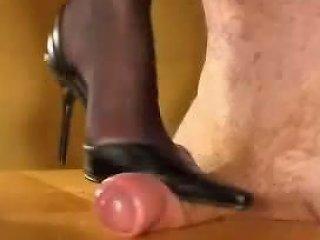 Cock Trampling In High Heels Free Trampling Heels Porn Video