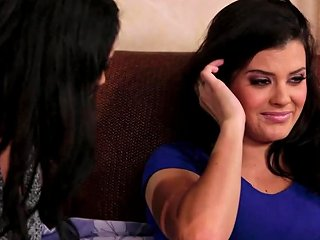 Keisha Grey Missy Martinez In Mom Swap Part Two Mommysgirl Upornia Com