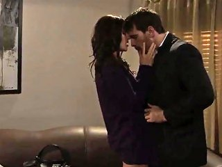 Passionate And Handsome Manuel Ferrara And And His Hot Lady Samantha Ryan After A Meeting Befuck Com