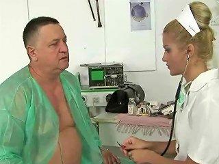 Grandpa Fucking And Pissing On Sexy Doctor Sunporno Uncensored