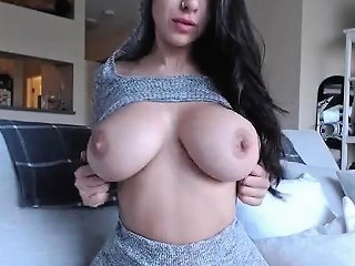 Chubby Milf Her Boobs And Her Belly Nuvid