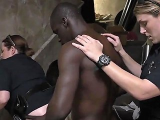 Blonde MILF Hardcore Anal Street Racers Get More Than They Bargained For