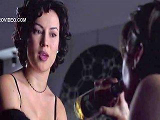 Gina Gershon And Jennifer Tilly Bound Porn Ab Xhamster
