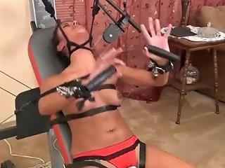 Unique Strangle Technique