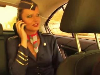 Fucking The Flight Naughty Stewardess Porn 3f Xhamster