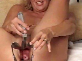 Samantha Webcam Insertion With Bottle Nuvid
