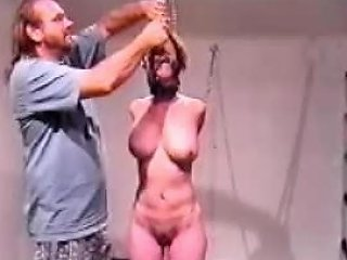 Chained Slave Upornia Com