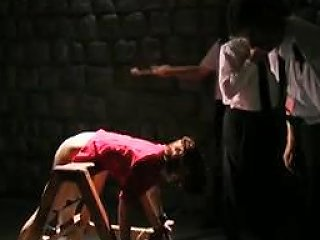 Caning In Prison Upornia Com