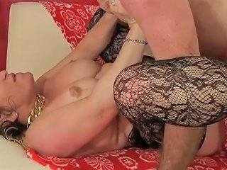 Experienced Tart Fucked By A Fat Cock 124 Redtube Free Brunette Porn