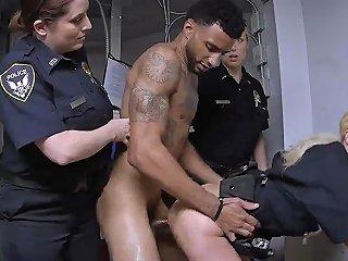 Police Man Fuck Mom Dont Be Darkhued And Suspicious Around Black Patrol Cops Or Else