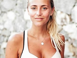 Janni Deler Q A With Leaked Sex Tape Porn F7 Xhamster