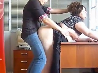 Office Sex With Russian Chubby Amateur Live Cams