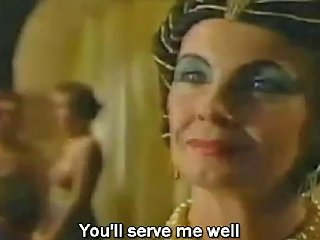 Cleopatra 039 S Secrets 1981 Eng Subs