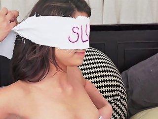 Blindfolded Babes Show Oral Skills Hdzog Free Xxx Hd High Quality Sex Tube
