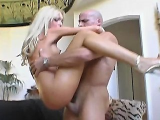 Lady Reverse Cowgirl