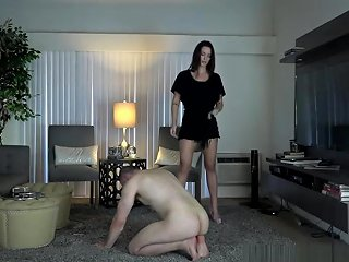 Goddess Harley Beating And Whipping The Closet Slave Hdzog Free Xxx Hd High Quality Sex Tube