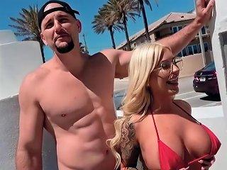 Spring Break Beach House Party Porn Videos