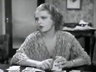 Carol Lombard In A Nice See Through Blouse Tubepornclassic Com