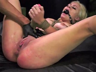 Bdsm Anal Pain And Feet Slave Hard Teen Mia Pearl Was On Her Way To Get Some Tacos Takes