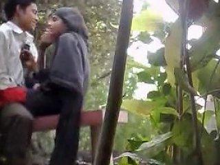 Bangladeshi Park Sex Caught By Hidden Webcam Mins