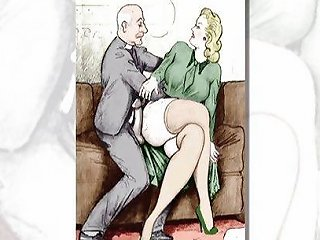 Old Erotic Art 4 Free Slide Show Porn Video B5 Xhamster