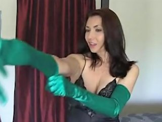 My Gloved Hands Will Drive You Wild Tara Tainton Porn F2