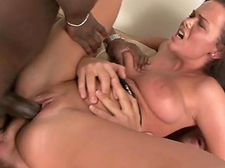Shared Whore Does A Double Anal Penetration