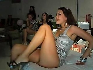 Birthday Girl Is So Sweet And Horny