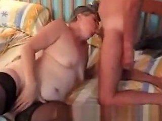 Old Mature Love Blowjob And Hardcore Loving