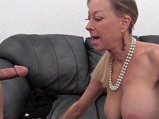 Gilf Diana Punished Hardcore Doggystyle Seductively