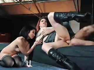 Private Com Lucia Love Takes A Pussy Cumshot