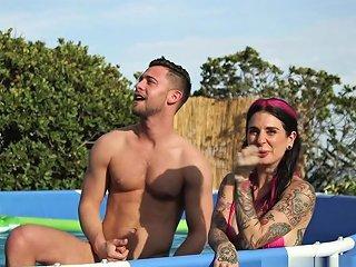 Exotic Pornstars Seth Gamble Joanna Angel Bill Bailey In Fabulous Big Tits Threesomes Sex Clip Hdzog Free Xxx Hd High Quality Sex Tube