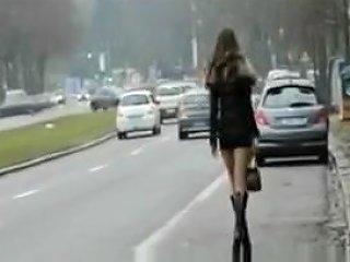 Hot Street Hooker