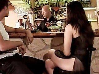 German Orgy In Restaurant Complete Film B R Porn Eb