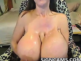 Mature With Big Silicone Fake Tits Drtuber