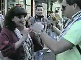 Mardi Gras History Lesson 1993 Porn Videos