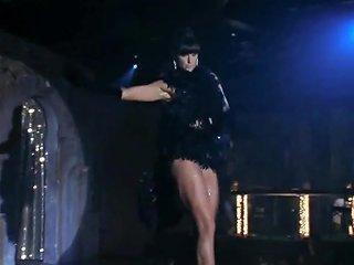 Demi Moore Rena Riffel In Striptease 1996