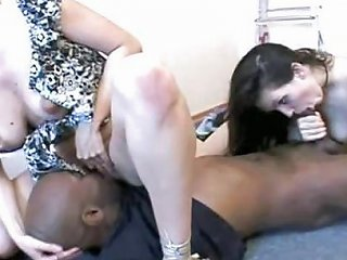 Two White Women Dominating Black Cock Porn Ac Xhamster